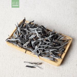 初韵白茶-白牡丹 2014年