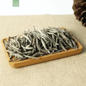 初韵白茶-白毫银针 2015年