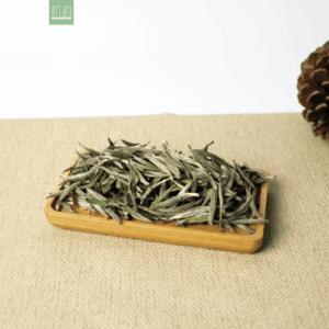 初韵白茶-白毫银针 2016年